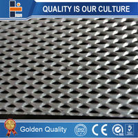 grade 1 titanium mesh coiled and titanium mesh electrode