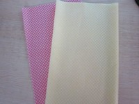 China Factory Cheap Price PET Impregnated Nano Fiber Cloth