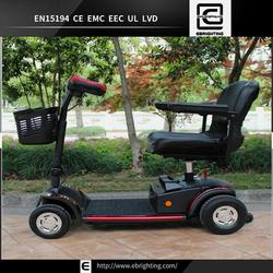 motor electric scooter BRI-S07 sport utility vehicles