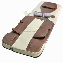 2015 quality multifunction Portable Air Pressure Massage Bed