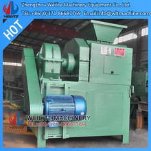 Top Quality Hydraulic Drive Briquetting Coal Dust