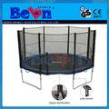 De calidad superior equipos deportivos precio competitivo barato de alta calidad trampolin elastico