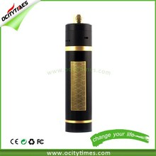 2014 New Arrival China 18650 26650 MECHANICAL MOD