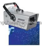 Professional Snow machine 1200W snow machine/1200w snow making machine