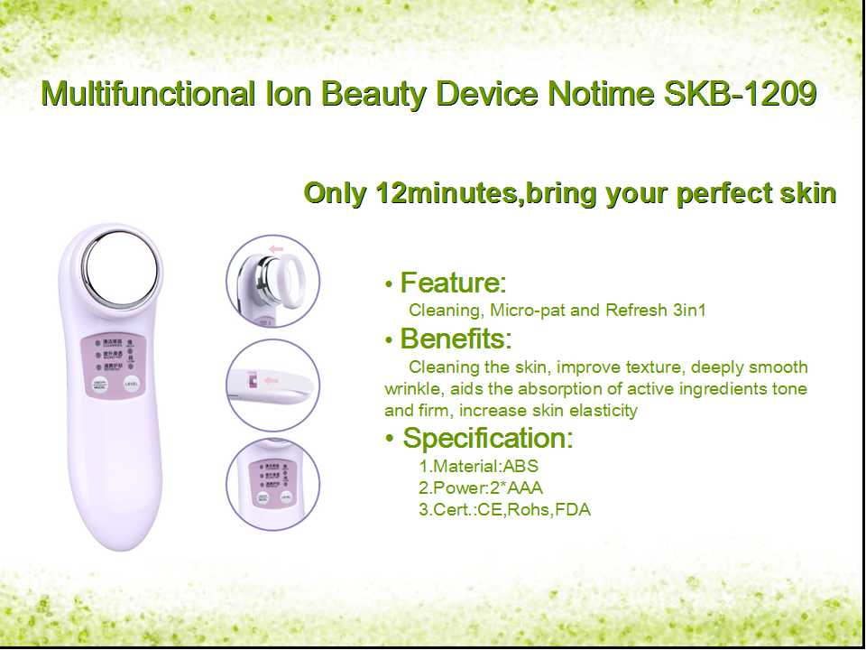 Hand Held Prostate Massage Tool For Skin Elasticity Skb 1209 Buy