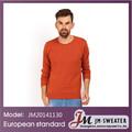 Corea Moda chinos Fabricantes de ropa Hombres Sweater Pullover