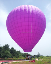 Top quality low price hot air ballooning