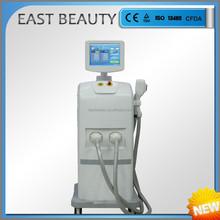opt shr body/ leg/arm/facial epilator