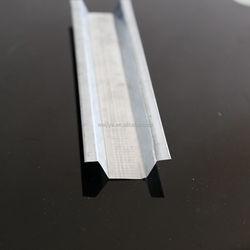 Economy and advantageous light gauge steel framing