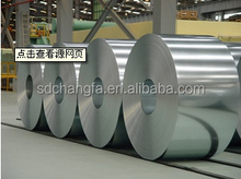galvanized steel coils AND corrugated cardboard sheets