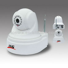 3G camera wireless 3G video alarm system with auto dial out function