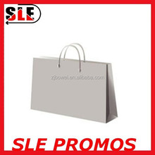 Advertising recycled package bag for shopping