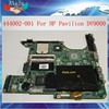 Top Quality 444002-001 AMD DDR2 Mainboard For HP Pavilion DV9000 Laptop Motherboard Work Perfect