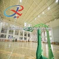 pvc sports floor for basketball