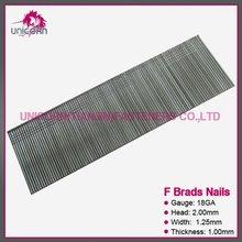 J Brads nails,Type F/SK300 brads nails
