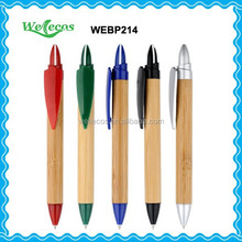 Promotional Cheap Wood Ballpoint Pen