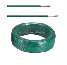 SINYU Thin wall PVC insulation low voltage Automotive wire harness manufacturers