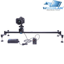 Wondlan Electronically Controlled Mini Camera Slider 100cm