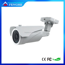 1MP Smart IR Waterproof bullet 720p mini digital secret camera
