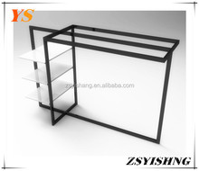Customized store trousers display stand with Yishang