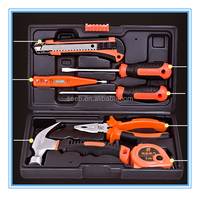 2015 made in China high quality kraft mate hand tool sets kit