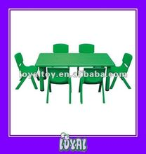 Good Price 2012 newly design hot sell kid table and chair With QUALITY MADE IN CHINA