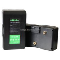 videGo Anton Bauer 230Wh pro video battery