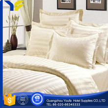 twill Guangzhou 60*60s comfortable bedding set