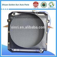 Tubo in alluminio radiatore per dongfeng 3045.1301.030
