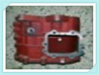 YUEJIN truck parts gearbox front shell car parts auto spare parts