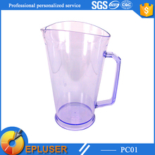hard plastic gourmet cup water container 32oz plastic glass drinking cup