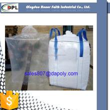 2.5 Ton Big Bag/Super Sack/ FIBC With PE Liner