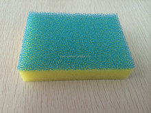 made in korea products dish washing scrubber