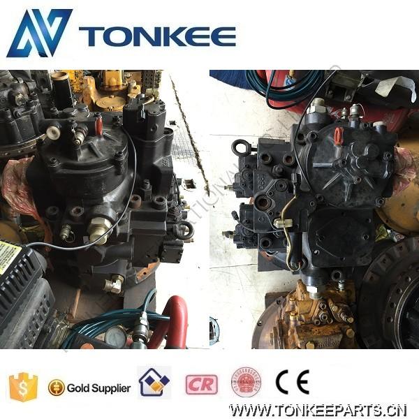 K5V200DPH-1J1R-7C09 hydraulic pump SK450 SK480 hydraulic pump for KOBELCO   P03.jpg