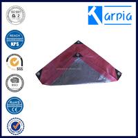 korea raw material vinyl pe tarpaulin with cheap price
