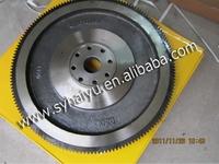 3960491 high quality 6CT diesel engine flywheel