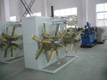 New Technology and High Output Single wall corrugated Pipe Equipment