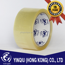 clear bopp packing tape acrylic adhesive tape bopp packing tape