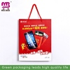 best for promotional fashion colorful paper bag for gift