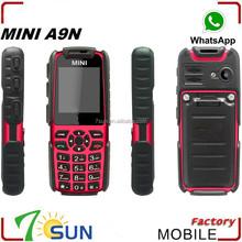 A9N mini projector mobile phone