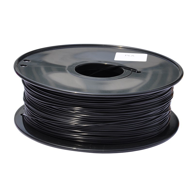 MakerBot/RepRap/UP/Mendel 27 colors Optional 3d printer filament PLA/ABS 1.75mm/3mm 1kg plastic Rubber Consumables Material
