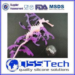 Wholesale natural artificial corals,aquarium jellyfish,aquarium decoration