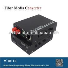 1000M FX Fiber Optical Media USB to WiFi Converter