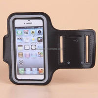 New Fashion safety neoprene Sport Armband for Iphone 5 5S 5C,neoprene armband for phone