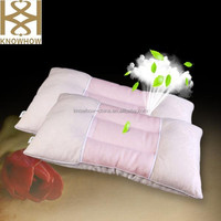 New Design Natural Latex Shreded Foam Lady Art Style Pillow for Decorative