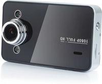 "K6000 Car Camera Full HD 1080P DVR Dash Cam Recorder 2.7"" LCD"