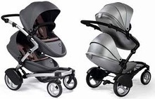 Mima Twins baby Stroller