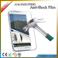 Smart Phone for Samsung Galaxy S4 I9500 Pmma Shockproof Screen Guards