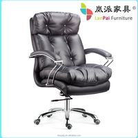 Boss massage chair ,high back office chair,leather chair
