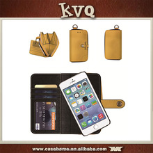 Shenzhen KVQ case factory Professional OEM 5 inch mobile phone case for W100